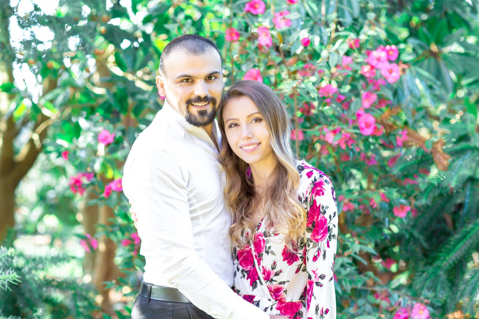 Wedding Photographer Sindy & Angelo